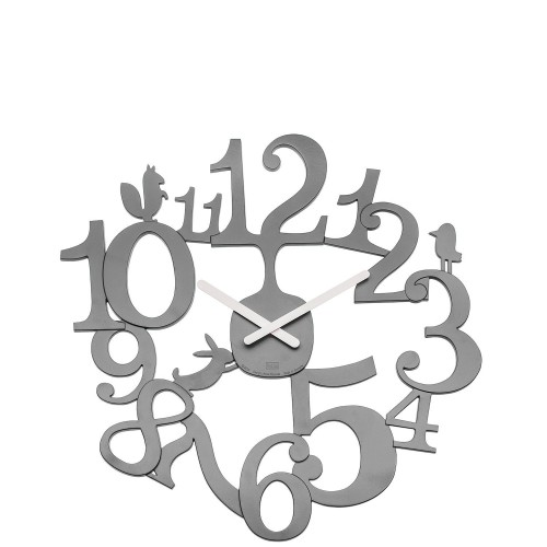 Koziol Pi:P zegar ścienny