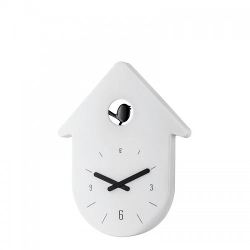 Koziol TOC TOC zegar ścienny