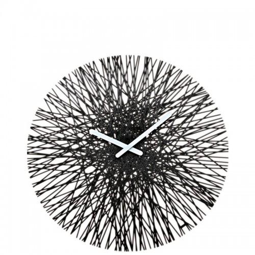 Koziol SILK zegar ścienny