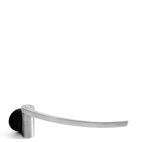 Magisso Cloth Holder magnetyczny wieszak na ściereczki, zakrzywiony