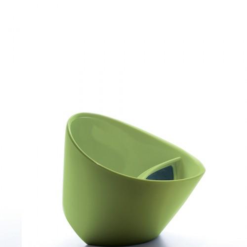 Magisso Magisso kubek z zaparzaczem do herbaty, zielony