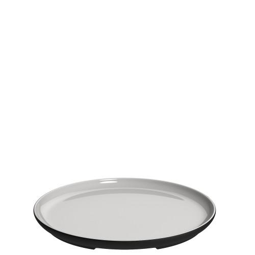 Magisso White Line Cooling Ceramics Talerz