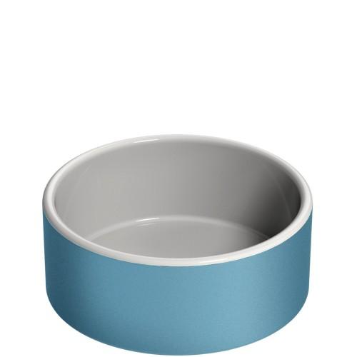 Magisso Naturally Cooling Ceramics miska na wodę dla zwierząt rozm.M