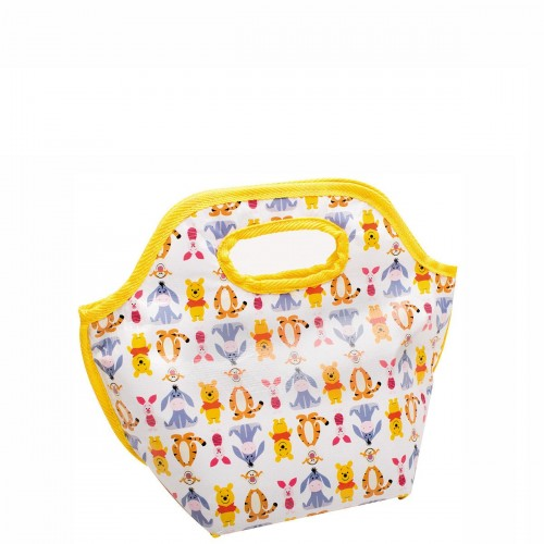 Zak! Designs Disney lunch Bag Kubuś Puchatek