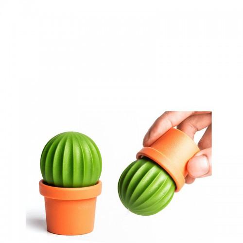 QUALY Cactus Shaker do soli i pieprzu