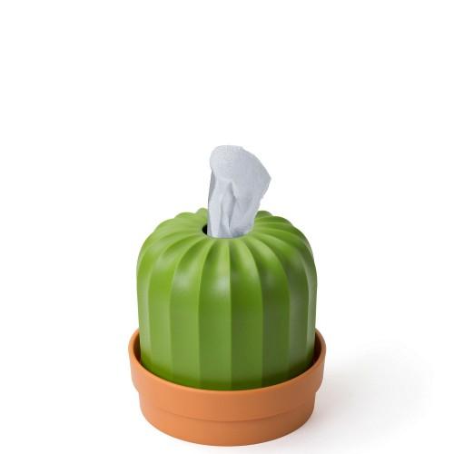 QUALY Cactiss Pojemnik na chusteczki i papier