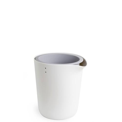 QUALY Oasis Round Pot L Doniczka