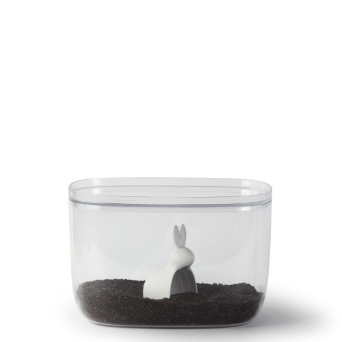 QUALY Bella Bunny Pojemnik do przechowywania