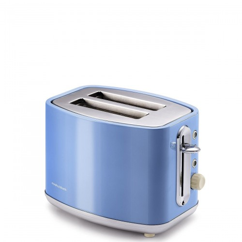 Morphy Richards Toster Elipta blue Toster