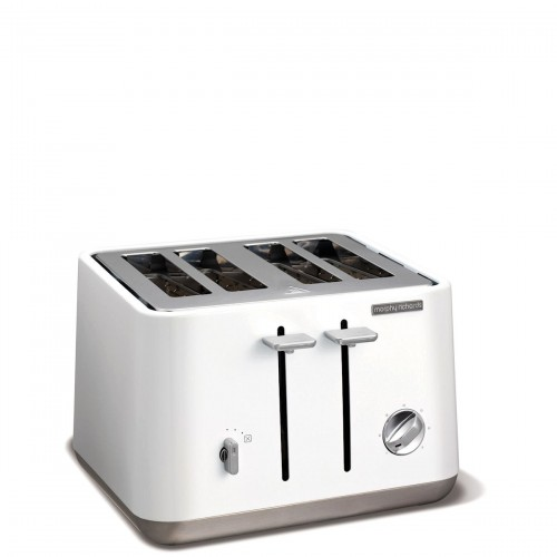 Morphy Richards Toster Aspect white Toster na 4 tosty