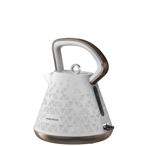 Morphy Richards Prism White czajnik elektryczny