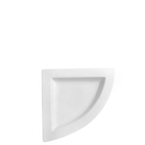 Villeroy & Boch New Wave talerz trójkątny