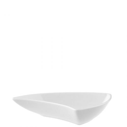 Villeroy & Boch New Wave talerzyk na przystawki w kształcie łódki