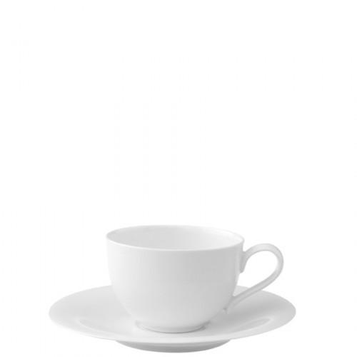 Villeroy & Boch New Cottage Basic filiżanka do kawy ze spodkiem