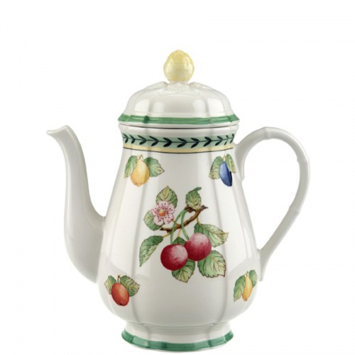 Villeroy & Boch French Garden Fleurence dzbanek do kawy