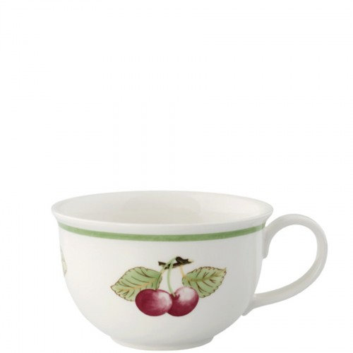 Villeroy & Boch French Garden Charm Breakfast filiżanka XL do białej kawy