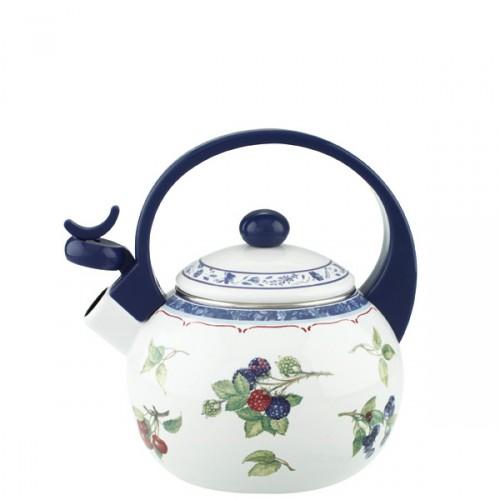 Villeroy & Boch Cottage Kitchen czajnik z gwizdkiem