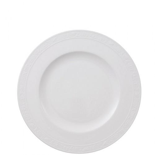 Villeroy & Boch White Pearl talerz obiadowy