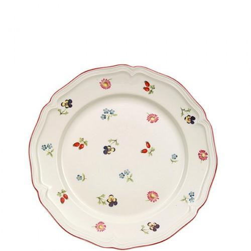 Villeroy & Boch Petite Fleur talerz sałatkowy