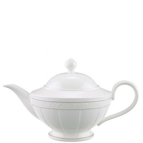 Villeroy & Boch Gray Pearl dzbanek do herbaty