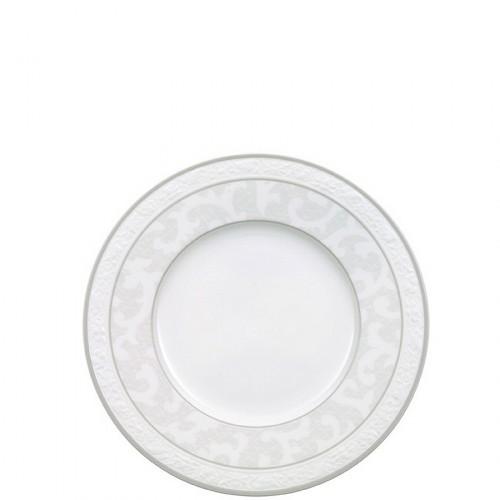 Villeroy & Boch Gray Pearl talerz na pieczywo