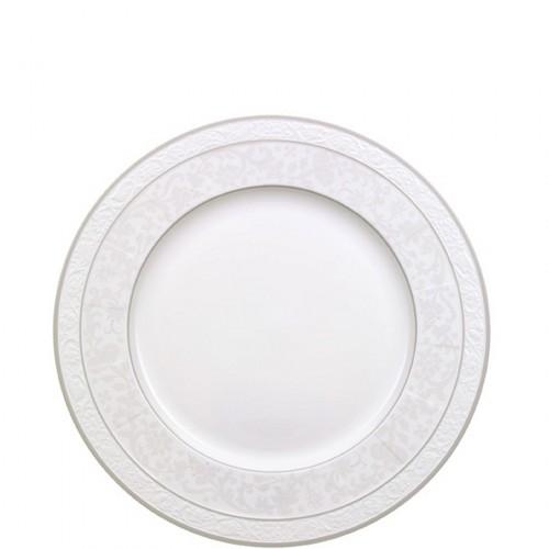 Villeroy & Boch Gray Pearl talerz do serwowania, okrągły