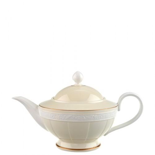 Villeroy & Boch Ivoire dzbanek do herbaty