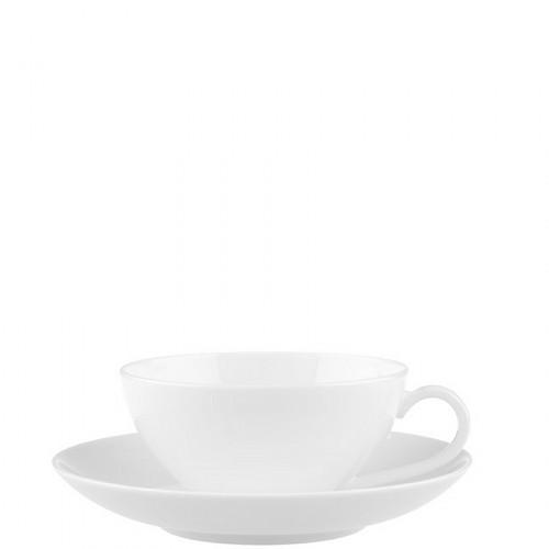 Villeroy & Boch Anmut filiżanka do herbaty ze spodkiem