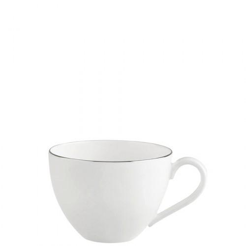 Villeroy & Boch Anmut Platinum filiżanka do kawy