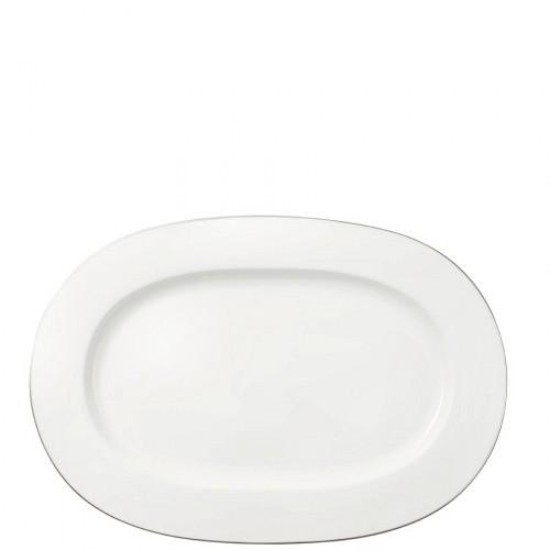 Villeroy & Boch Anmut Platinum talerz do serwowania, owalny