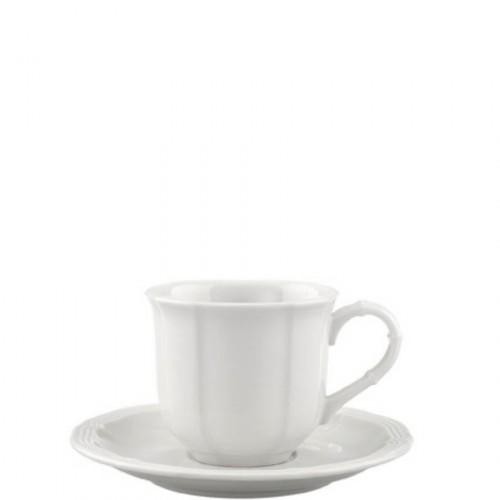 Villeroy & Boch Manoir filiżanka do espresso ze spodkiem
