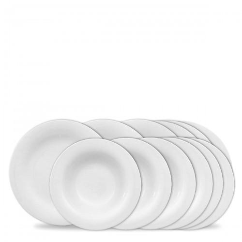 Villeroy & Boch New Cottage Round zestaw talerzy obiadowych, 12 sztuk