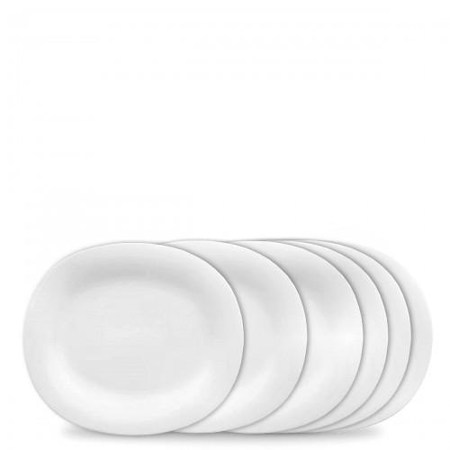 Villeroy & Boch New Cottage Oval zestaw talerzy śniadaniowych, 6 sztuk
