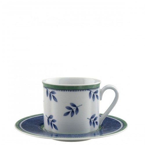 Villeroy & Boch Switch 3 filiżanka do kawy ze spodkiem