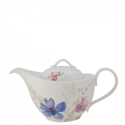 Villeroy & Boch Mariefleur Gris Basic dzbanek do herbaty