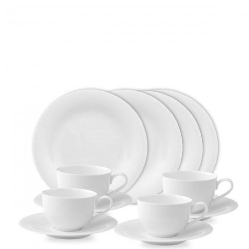 Villeroy & Boch New Cottage Basic zestaw kawowy dla 4 os