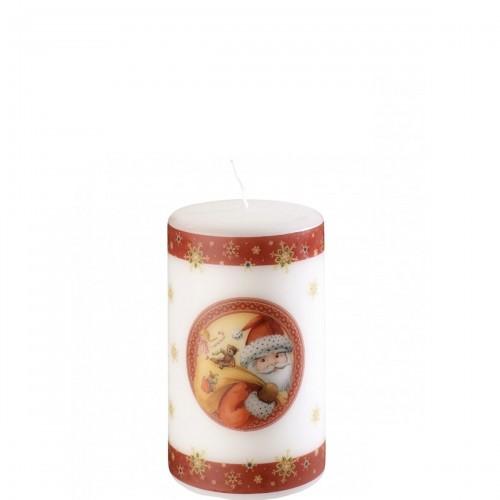 Villeroy & Boch Winter Specials Toys ozdobna świeca