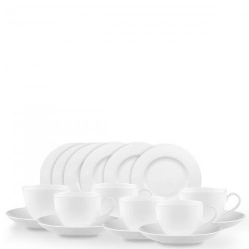 Villeroy & Boch Anmut zestaw kawowy dla 4 osób