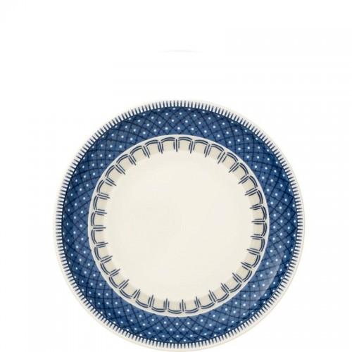 Villeroy & Boch Casale Blu talerz na pieczywo