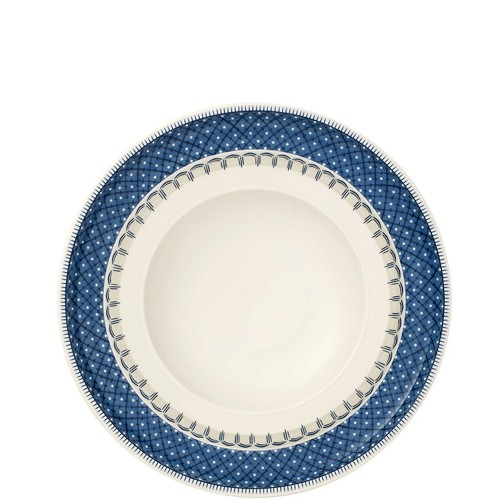 Villeroy & Boch Casale Blu talerz do makaronów