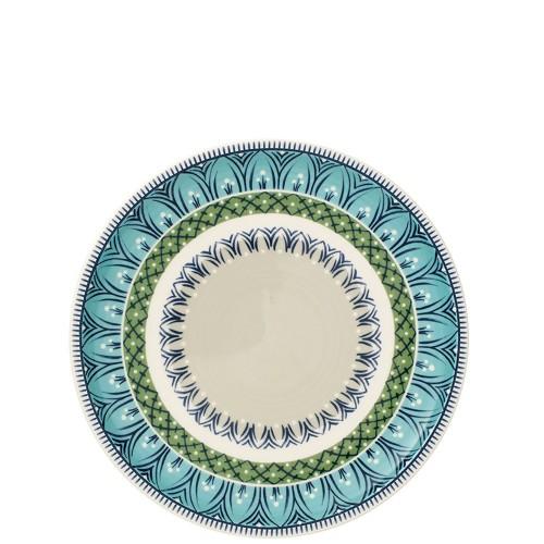 Villeroy & Boch Casale Blu Dorina  talerz sałatkowy