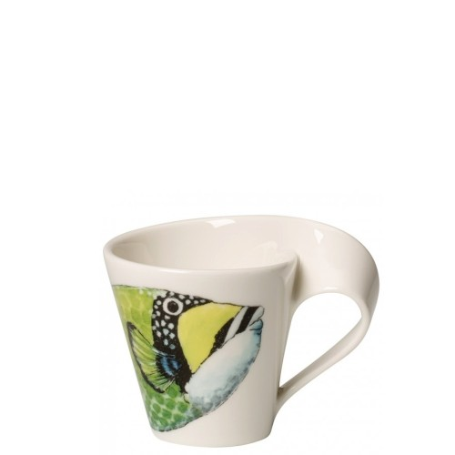 Villeroy & Boch New Wave Caffe Triggerfish Filiżanka do espresso