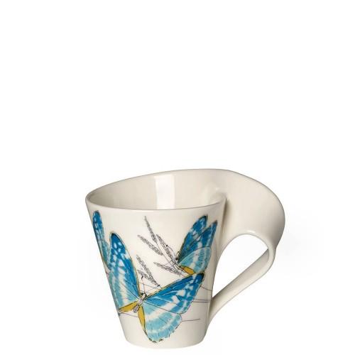 Villeroy & Boch New Wave Caffe Morpho cypris kubek
