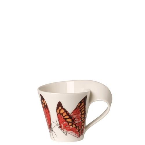 Villeroy & Boch New Wave Caffe Noble leafwing filiżanka do espresso