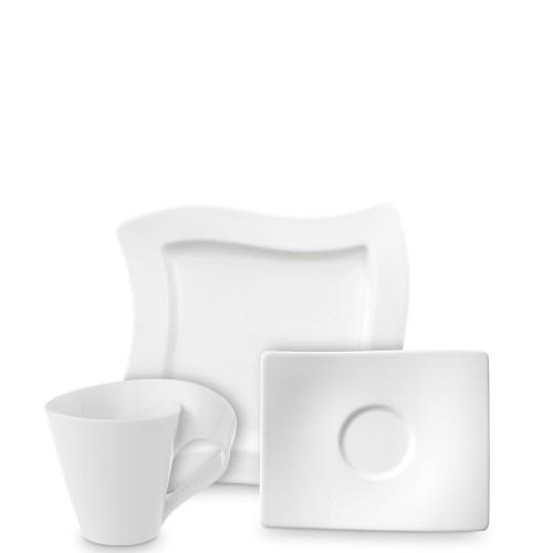 Villeroy & Boch New Wave zestaw kawowy, 12 elementów