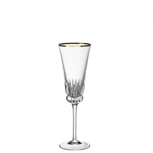 Villeroy & Boch Grand Royal Gold kieliszek do szampana