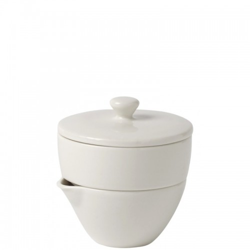 Villeroy & Boch Tea Passion cukiernica i mlecznik
