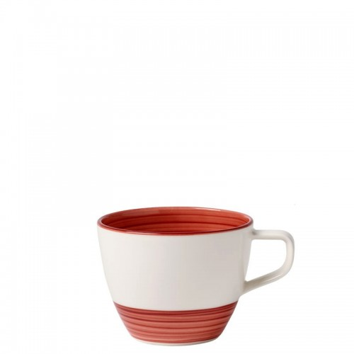Villeroy & Boch Manufacture Rouge filiżanka do kawy lub herbaty