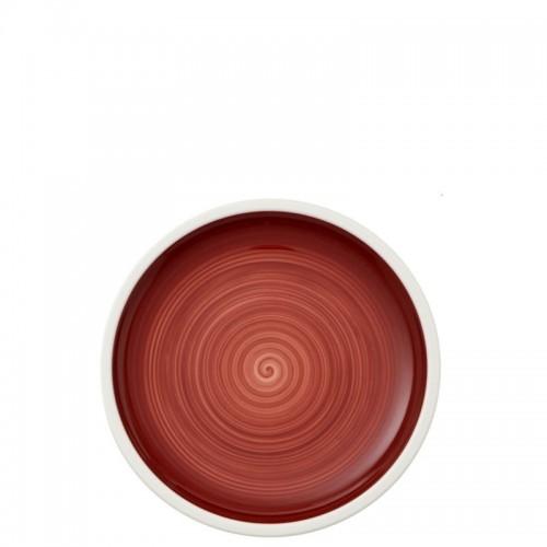 Villeroy & Boch Manufacture Rouge talerz sałatkowy