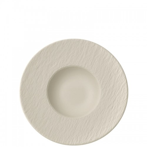 Villeroy & Boch Manufacture Rock Blanc talerz do pasty